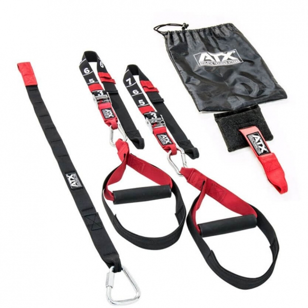 IFS ATX Suspension Trainer, Schlingentrainer (wie TRX)