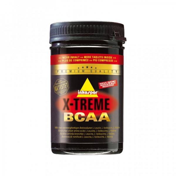 INKOSPOR X-Treme BCAA, Dose 150 Tabletten