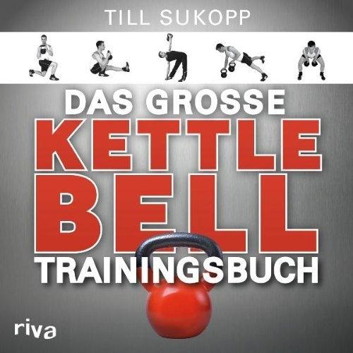 Kettlebell Training For Athletes: BUCH Kettlebell Powertraining For Athletes