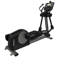 LIFE FITNESS Crosstrainer Club Series + Crosstrainer