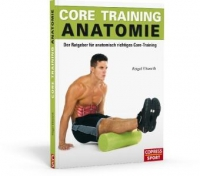 BUCH Core Training Anatomie