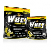 ALL STARS 100% Whey Protein, Dose 2270g, Chocolate
