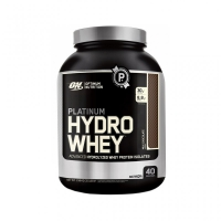 OPTIMUM NUTRITION Platinum Hydro Whey, Dose 1590g