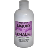 IFS Mega Grip Liquid Chalk, Flüssig-Magnesium, 250 ml