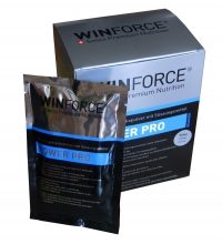 WINFORCE Power Protein, 10 x 35g Sachet