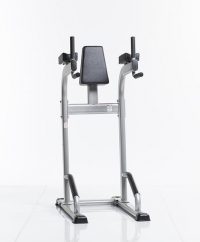 TUFF STUFF CVR-341 Vertical Knee Raise/Dip Stand