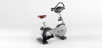 TECHNOGYM Ergometer Bike Excite 700 Visio Web