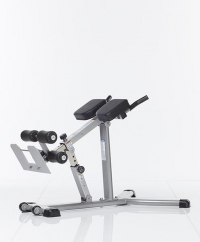 TUFF STUFF CHE-340 Hyperextension Bank