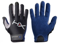 HUMANX Crossfithandschuhe, X3 Competition Men, blue-grey-black