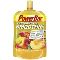 POWERBAR Performance Smoothies, 16x90g