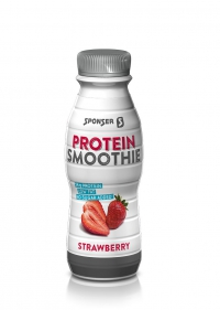 SPONSER Protein Smoothie 8x 330ml