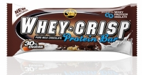ALL STARS Whey Crisp Protein Bar 24 x 50g