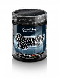 IRONMAXX Glutamin