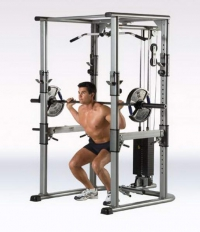 TUFF STUFF CPR-265 Power Cage/Rack