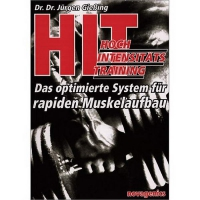 BUCH HIT- Fitness