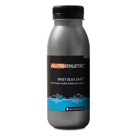 NUTRIATHLETIC Whey BCAA Shot, 6 x 250ml