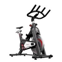 TOMAHAWK Indoor Cycle IC1