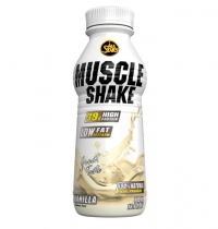 ALL STARS Muscle Shake, 12 x 500ml