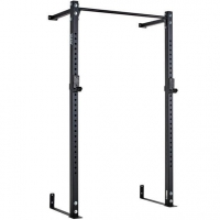 MEGATEC Half Rack - Wall Rig / Wand Rack