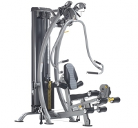 TUFF STUFF SXT-550 Premium Hybrid Home Gym