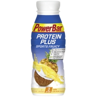 POWERBAR Protein Smoothie 8x 330ml, Piña Colada