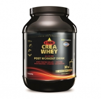 INKOSPOR CreaWhey Post Workout, 1350g, Tropic