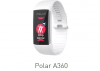 POLAR A360 Fitnesstracker