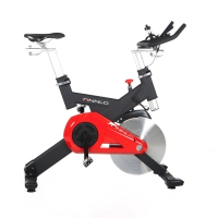 HAMMER FINNLO Indoor Cycle Speedbike CRT