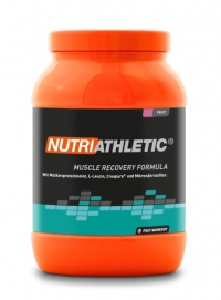NUTRIATHLETIC Muscle Recovery Formula, 1000g Dose, Fruit