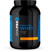 GYMPRO Pure Whey Protein