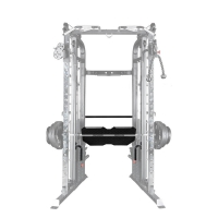 BARBARIAN Leg Press Option - für BBP-MONSTER