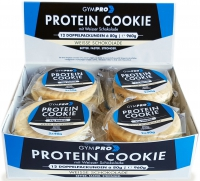 GYMPRO Protein Cookie