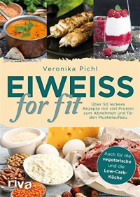 BUCH Eiweiss for fit