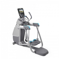 PRECOR Elliptical Fitness Crosstrainer EFX 865