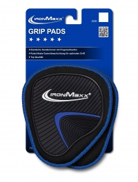 IRONMAXX Grip Pad
