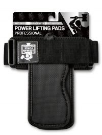 GERMAN FORGE Power Lifting Pads, one size