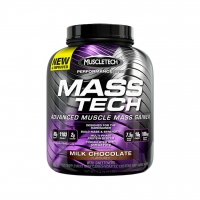MUSCLETECH Mass Tech - 3200 g Dose