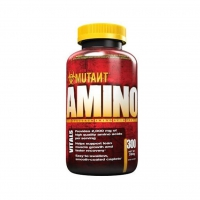 MUTANT Amino 300 Tab x 2000mg