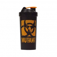 MUTANT Official National Shaker Cup 1000ml