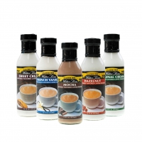 WALDEN FARMS Coffee Creamer 355ml