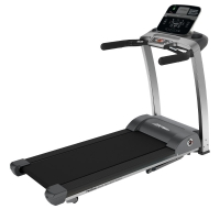 LIFE FITNESS Laufband F3 Track Connect Konsole