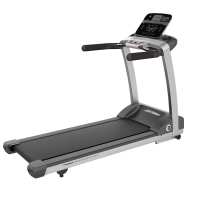 LIFE FITNESS Laufband T3 Track Connect Konsole