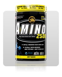 ALL STARS Amino 2500, 300 Tabletten