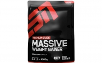 ESN Massive Weight Gainer 4000g Beutel