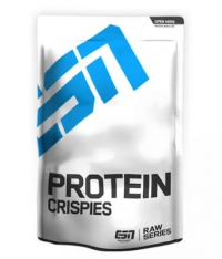ESN Protein Crispies 500g Beutel, Natural