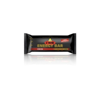 INKOSPOR X-Treme Energy Bar, Display 24x 65g, Cocos