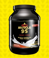 INKOSPOR Muscle 95, Dose à 750 g, neutral