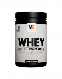 NUTRIATHLETIC Whey Protein Concentrate, 800g Dose