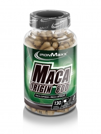 IRONMAXX Maca Origin