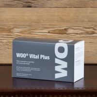 WOO Vital Plus, Box mit 30 Tagesportionen